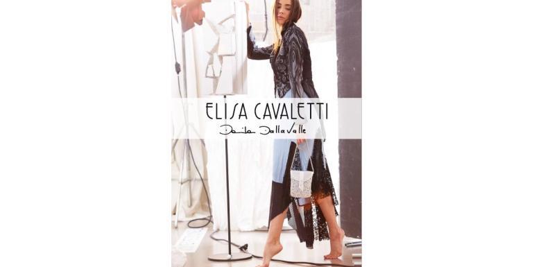 ELISA CAVALETTI MODE ETE 2018