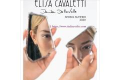 Elisa Cavaletti collection printemps été 2020