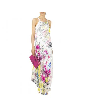 ROBE LONGUE POP FLOWERS Armadio TAM2028022400