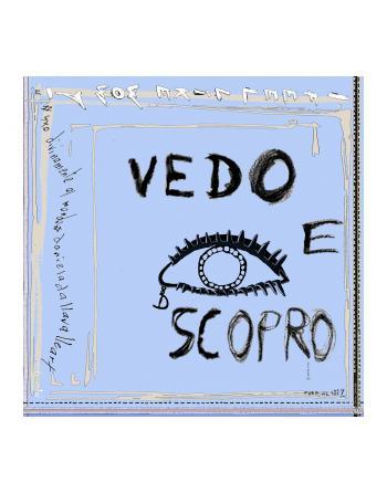 FOULARD VEDO SCOPRO SOIE Armadio TAM0842098000