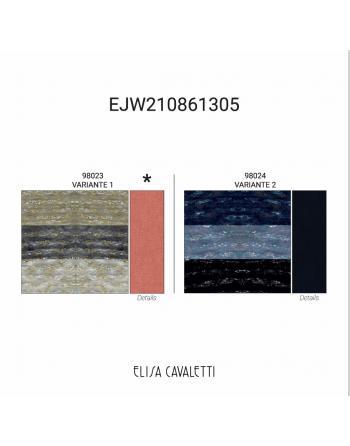 ECHARPE CROCHETE CORALLOElisa Cavaletti EJW210861305CO
