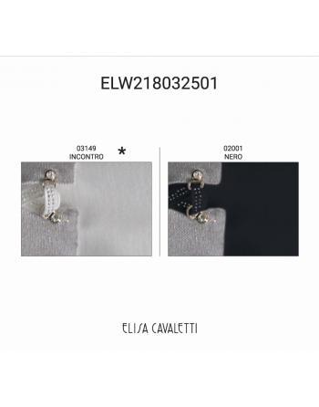 MANTEAU ZIP MATEMATICA INCONTRO Elisa Cavaletti ELW218032501IN