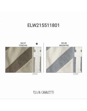 SWEATSHIRT SCULPT FOSCHIA Elisa Cavaletti ELW215511801FO