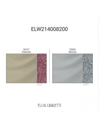 PULL LONG BRODE FOSCHIA Elisa Cavaletti ELW214008200FO