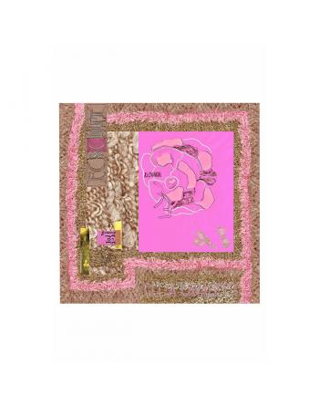 FOULARD ST SCULP SOIE Elisa Cavaletti ELW210856803 140X140