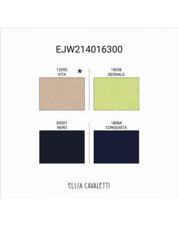 PULL TORSADES VITA Elisa Cavaletti EJW214016300V