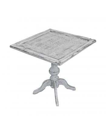 TABLE CARRE GUTTOSO PLIABLE