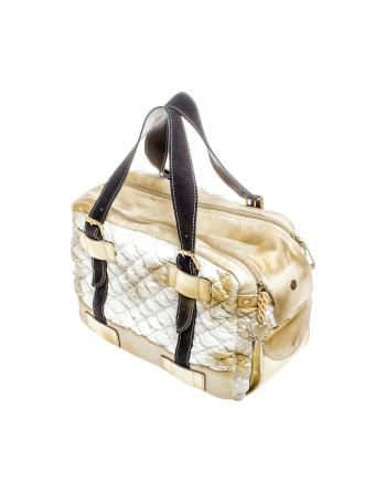SAC DE TRANSPORT DOGGY BEIGE
