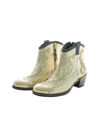 CHAUSSURES BOOTS ORO Elisa Cavaletti ELP190101100