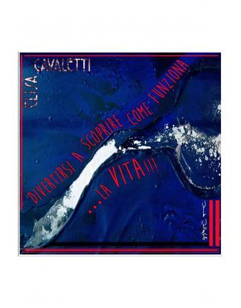 FOULARD SCOPRIRE JACQUARD Elisa Cavaletti ELW180880012