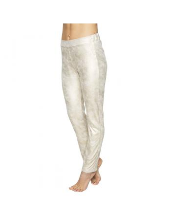 LEGGINGS ORO Elisa Cavaletti EJW206060402OR