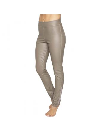 LEGGINGS DEDICACES CORTE Elisa Cavaletti ELW206015405CO