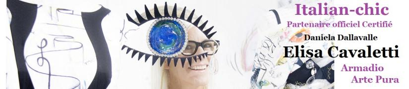 elisa cavaletti pr t porter italien v tements femme. Black Bedroom Furniture Sets. Home Design Ideas