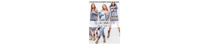 Pantalons Collection Automne hiver 2018 2019 ELISA CAVALETTI