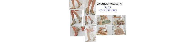 SACS & CHAUSSURES MAROQUINERIE