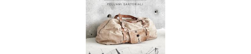 Pell'ami maroquinerie cartable sac pochette Daniela Dallavalle