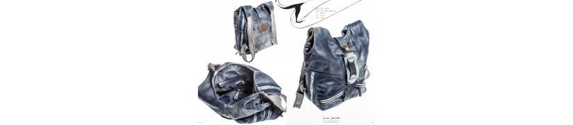 les sacs maroquinerie pell'ami Daniela Dallavalle