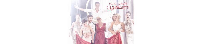 Robes Elisa Cavaletti Vintage