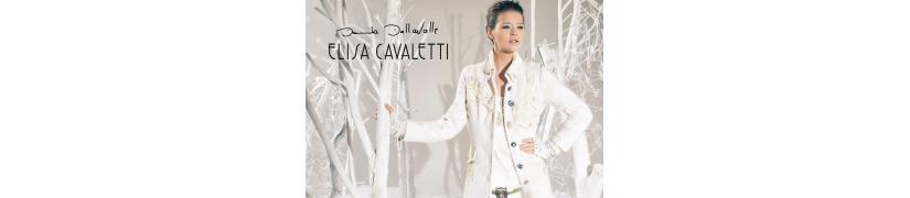 Vestes Elisa Cavaletti Vintage