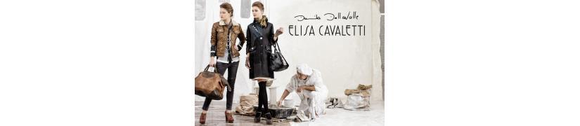 Manteaux Elisa Cavaletti Vintage