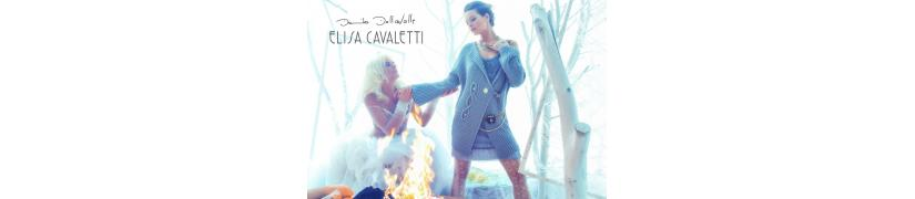 Pulls & Gilets Elisa Cavaletti Vintage