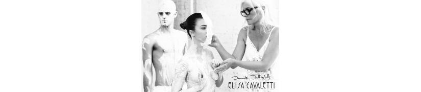 Caftans Elisa Cavaletti Vintage