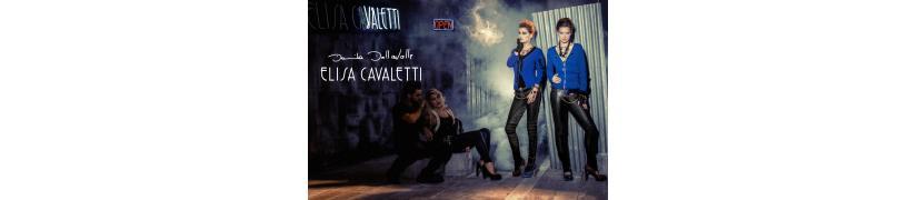 Leggings Elisa Cavaletti Vintage