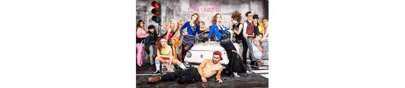 Débardeurs Elisa Cavaletti Vintage