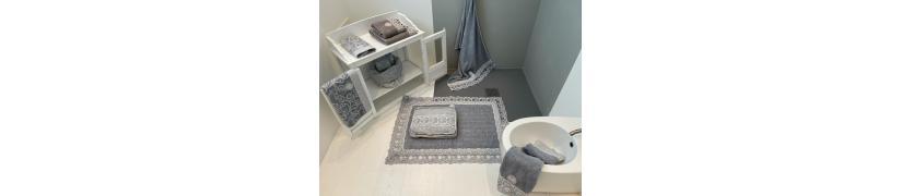 linge de salle de bain Arte Pura Daniela Dallavalle
