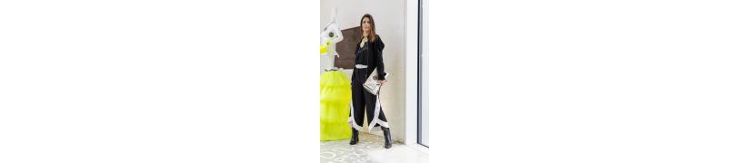 Armadio Accessoires de mode femme Daniela Dallavalle