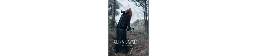 Elisa Cavaletti Collection Automne Hiver 2021 2022