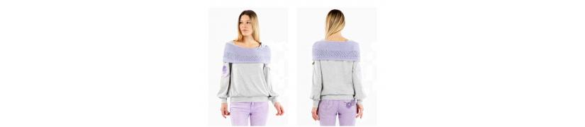 Elisa Cavaletti t-shirts collection Automne Hiver 2021 2022
