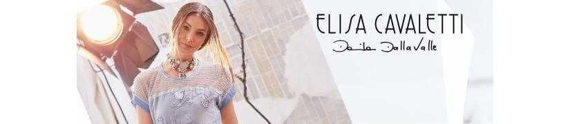 Pantalons Collection Printemps été 2018 ELISA CAVALETTI