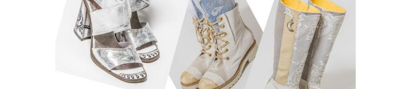 Chaussures boots sneakers