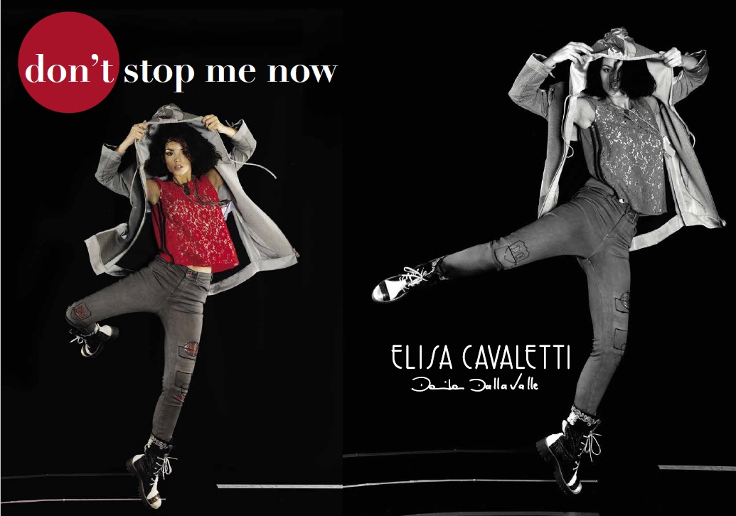 Elisa Cavaletti Catalogue automne hiver 2019 2020